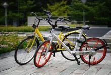 共享单车出海只为融资?