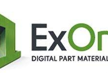 ExOne本季度收入达1087万美元