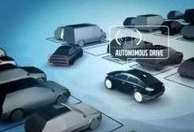 智能驾驶发展迅速 市场将现两大阵营