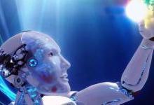 中国人工智能不久将超越美国