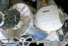 NASA正在首个充气式太空舱上3D打印辐射防护屏