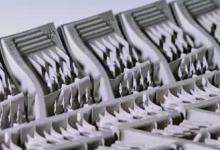 金属3D打印轮胎模具:迈向工业革命?