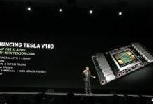 TPU势头正劲 英伟达GPU突围AI芯片胜算有几分