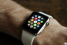 智能手表进展不顺 续航和触控成瓶颈