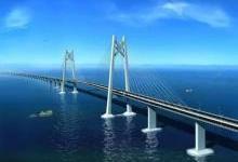 带你揭秘港珠澳大桥背后的照明黑科技!