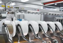国内首次成功生产锂电池隔膜专用树脂