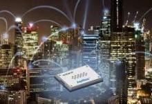 AerNos发布纳米气体传感器
