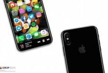iPhone8摄像头传感器将嵌入屏幕