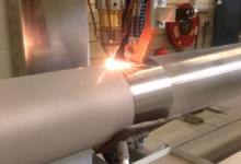 德国开发新型超高速激光熔覆技术