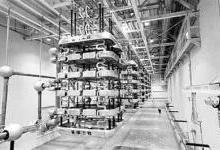 南网成功研制世界首个特高压柔性直流换流阀