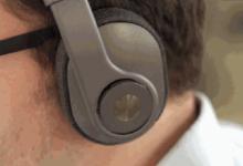 能检测脑电波的耳机 看看你啥时候注意力更集中