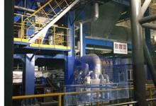 亚州最大垃圾焚烧发电厂运营实况
