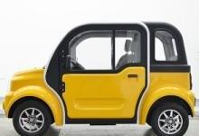 全国低速电动车政策规范汇总(上)