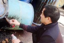 十宗特大危废污染环境违法案件