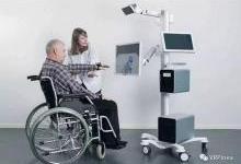 医疗康复再添猛将,VR成患者得力助手