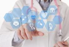 "VR+医疗是""智慧健康""医疗模式的必由之路"