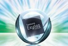 三星全网通芯片Exynos 9610:八核心设计