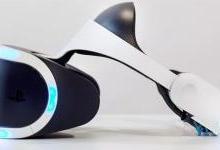 索尼说PS VR实际市场需求量高达500万