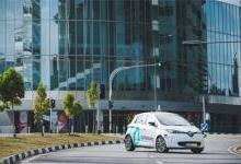 Lyft与NuTonomy将合作推出自驾共享汽车