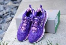 咕咚智能跑鞋图赏:值得买吗?