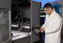 增材制造从实验室迈向战争前线