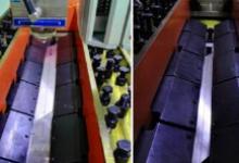 430铁素体不锈钢钢带光纤激光填丝焊焊接工艺研究
