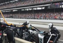 Team Penske携手Stratasys将3D打印引入赛车界