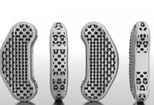 十年后3D打印骨科植入物市场超680亿