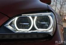 LED日间行车灯有什么作用