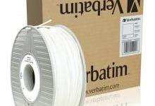 Verbatim推出用于3D打印的新型水溶性支撑材料BVOH