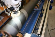 3D激光技术完美解决工业除锈、祛污、打标和抛光打磨难题