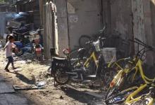 共享单车回收利用成最大痛点