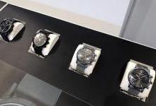 Fossil发布多款新智能表 定位时尚