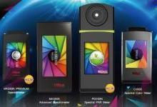 UPRtek手持式光谱仪应用手册上架