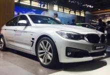 2017 CES Asia:宝马自动驾驶最新进展详解