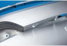 三光点激光钎焊优化镀锌钢板的连接