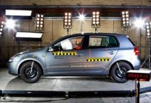 自驾车的安全气囊系统将会有什么变化?