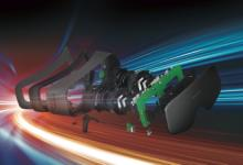 E3上Kopin推出Elf VR头显