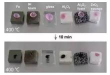 """清华大学研发出3D打印""""海绵陶瓷""""材料,用途有多广泛?"""