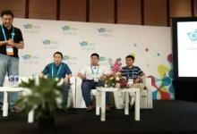 朱俊岗:未来2年智能家居将迎小爆发期