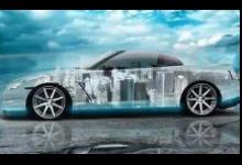 智能网联汽车产业创新联盟成立