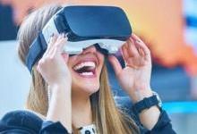 全球只有3%的互联网用户拥有VR头显