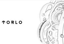 TORLO:采用双色简约设计的3D打印时钟