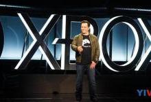 Xbox One X支持VR,未来还支持MR