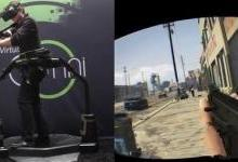 VR厂商控制制作成本,VR游戏或成突破口
