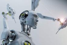 人工智能机器人不只是让生产线工人失业