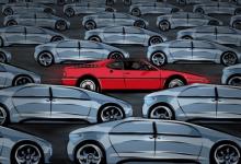 深度剖析造车势力:制造之争与派系之争