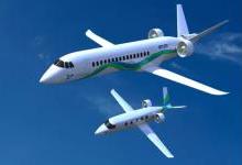 电动车还没玩透 2045年电动飞机问世?