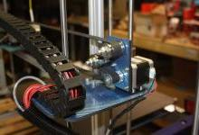BP475大成型桌面3D打印机:采用碳纤维制成