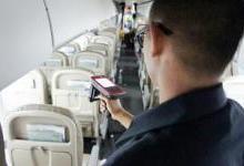 斐济航空应用无线射频识RFID加强客舱检查